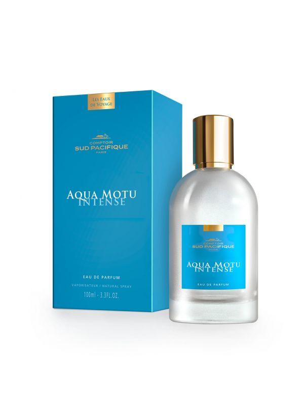 Aqua Motu Intense