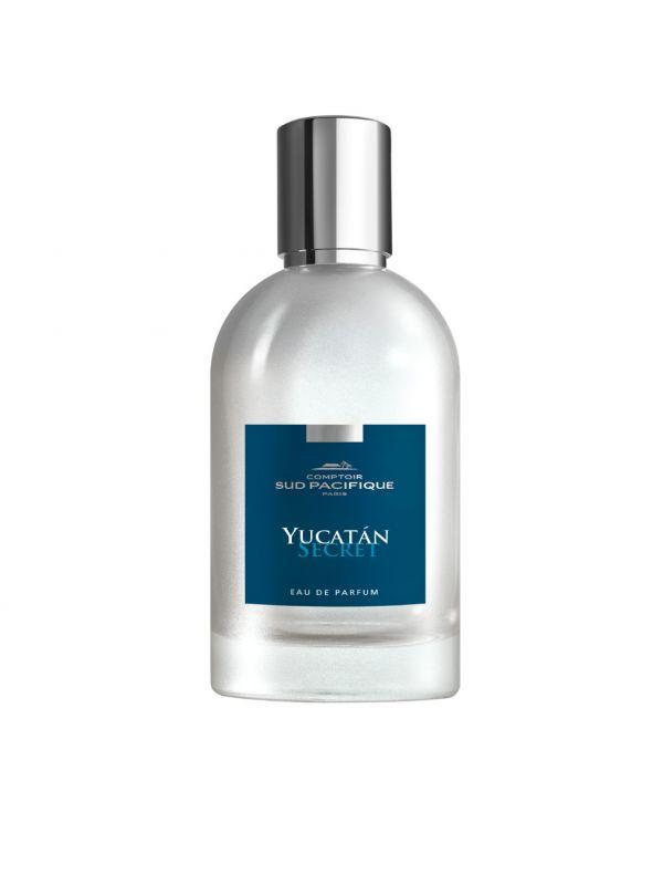 Eau de Parfum Yucatan Secret