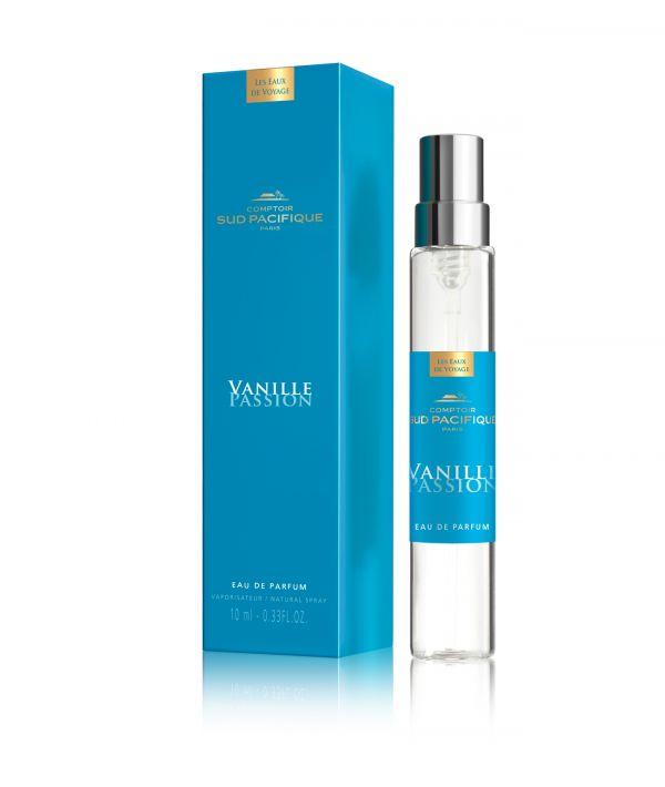 Spray 10ml Vanille Passion