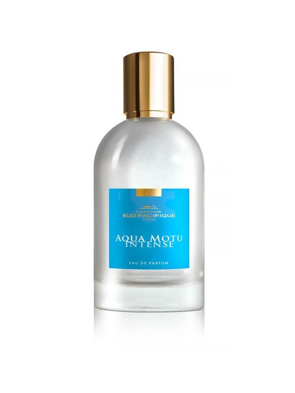 Eau de Parfum Aqua Motu Intense