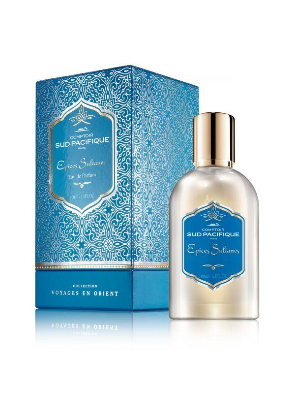 Eau de Parfum Épices Sultanes